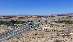 Inchirieri auto Vallenar, Chile
