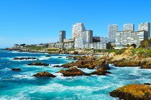 Inchirieri auto Vina Del Mar, Chile
