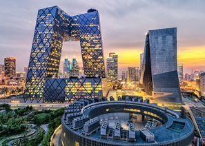 Inchirieri auto Beijing, China