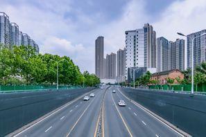 Inchirieri auto Hefei, China