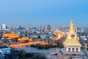 Inchirieri auto Hohhot, China