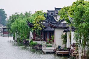 Inchirieri auto Kunshan, China