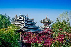 Inchirieri auto Langfang, China