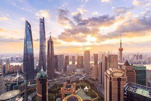 Inchirieri auto Shanghai, China