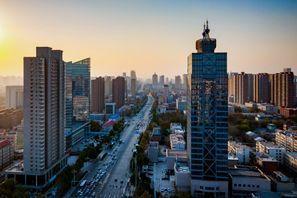 Inchirieri auto Shijiazhuang, China