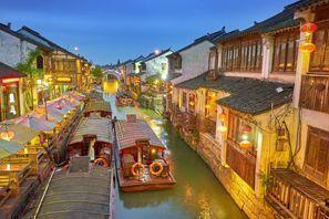 Inchirieri auto Suzhou, China