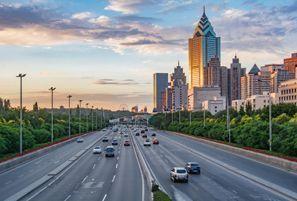 Inchirieri auto Urumqi, China