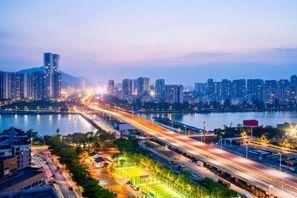Inchirieri auto Zhuhai, China