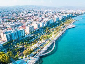 Inchirieri auto Limassol, Cipru