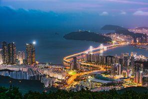 Inchirieri auto Busan, Corea de Sud