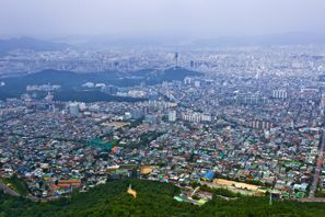Inchirieri auto Daegu, Corea de Sud