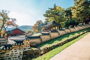 Inchirieri auto Gwangju, Corea de Sud