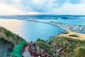 Inchirieri auto Jeju-do, Corea de Sud