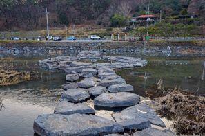 Inchirieri auto Jeol-la, Corea de Sud