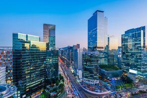 Inchirieri auto Seoul, Corea de Sud