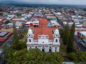 Inchirieri auto Alajuela, Costa Rica