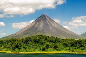 Inchirieri auto La Fortuna, Costa Rica