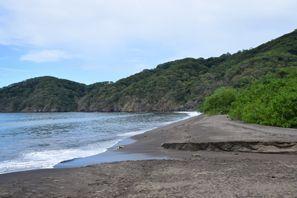 Inchirieri auto Playas del Coco, Costa Rica