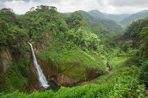 Inchirieri auto Rio Blanco, Costa Rica