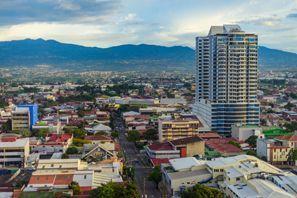 Inchirieri auto San Jose, Costa Rica