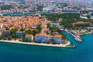 Inchirieri auto Zadar, Croatia