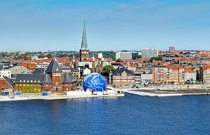 Inchirieri auto Aarhus, Danemarca