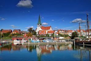 Inchirieri auto Bornholm, Danemarca