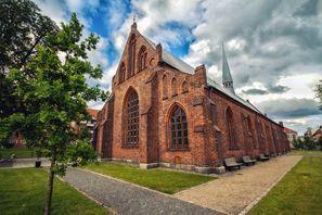 Inchirieri auto Horsens, Danemarca