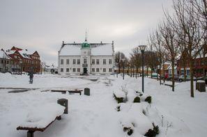 Inchirieri auto Maribo, Danemarca