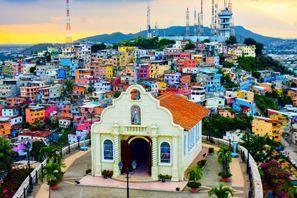 Inchirieri auto Guayaquil, Ecuador