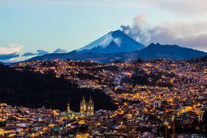 Inchirieri auto Quito, Ecuador