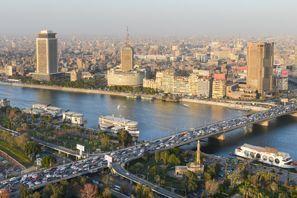 Inchirieri auto Cairo, Egipt
