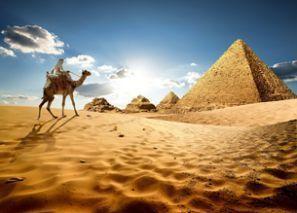 Inchirieri auto Egipt