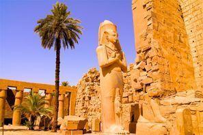 Inchirieri auto Luxor, Egipt