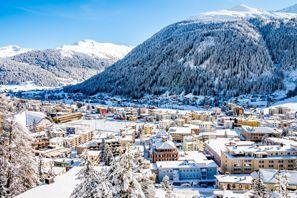 Inchirieri auto Davos, Elvetia