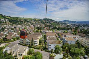 Inchirieri auto Kriens-Luzern, Elvetia