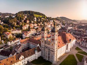 Inchirieri auto St Gallen, Elvetia