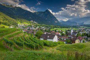 Inchirieri auto Triesen-Liechtenstein, Elvetia