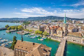 Inchirieri auto Zurich, Elvetia