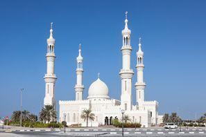 Inchirieri auto Ajman, Emiratele Arabe Unite - E.A.U