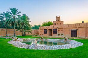 Inchirieri auto Al Ain, Emiratele Arabe Unite - E.A.U