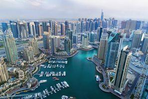 Inchirieri auto Dubai, Emiratele Arabe Unite - E.A.U