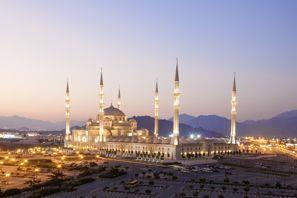 Inchirieri auto Fujairah, Emiratele Arabe Unite - E.A.U