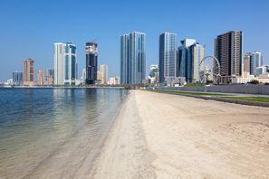 Inchirieri auto Sharjah, Emiratele Arabe Unite - E.A.U