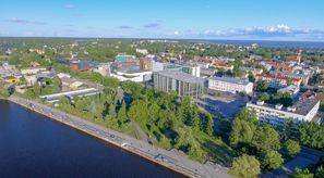 Inchirieri auto Parnu, Estonia