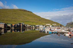 Inchirieri auto Sorvagur, Faroe Islands