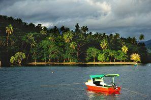 Inchirieri auto Pacific Harbour, Fiji