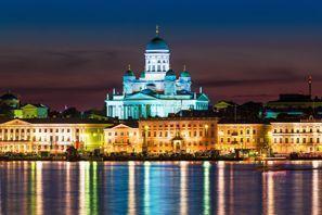 Inchirieri auto Helsinki, Finlanda