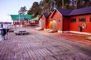 Inchirieri auto Maarianhamina, Finlanda