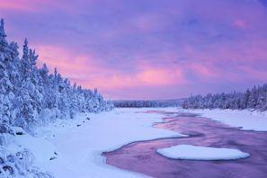 Inchirieri auto Muonio, Finlanda